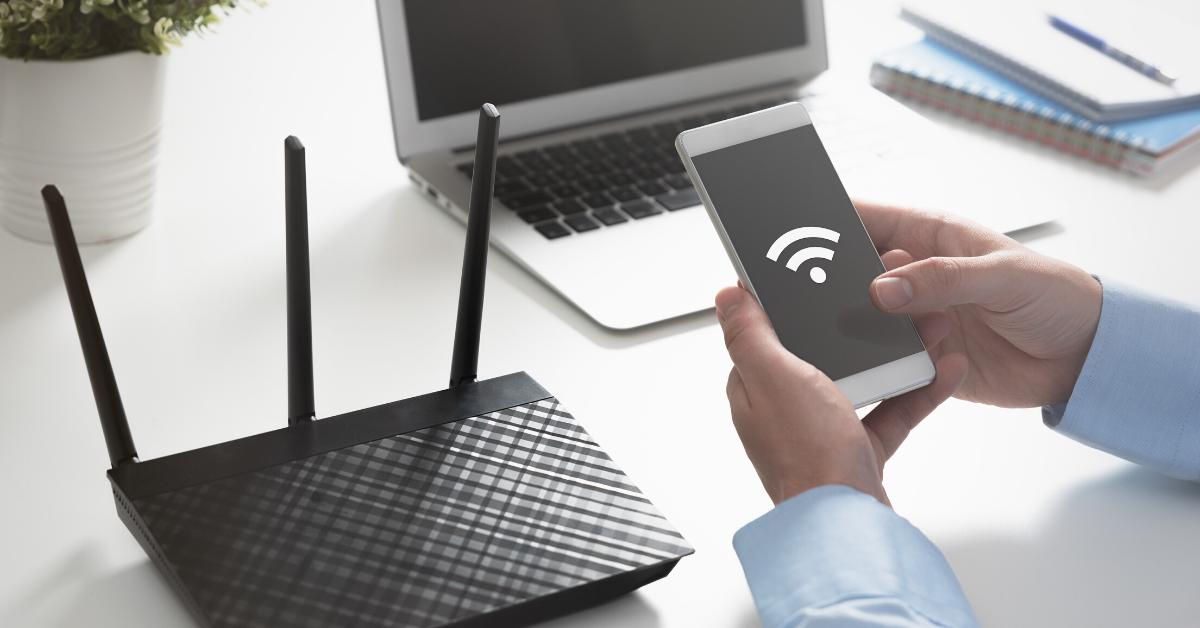 wifi en entreprise